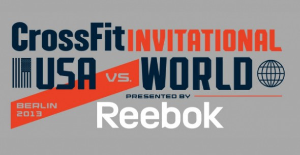 CrossFit Invitational 2013 presented by Reebok (banner)